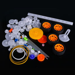 78x gear / wheels kit