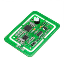RFID KIT LMRF3060 read/write